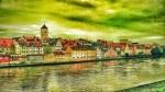 Danubio Verde