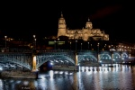 Puente por Salamanca y alrededores