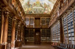 The Philosophical Hall - Praga