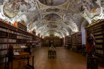 The Theological Hall - Praga