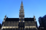 Navidad y fin de año en Bruselas
