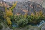 Segovia y la Ruta del Color