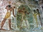 UN CRUCERO POR EL LAGO NASSER (EGIPTO). DE ASUÁN A ABU SIMBEL.