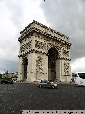 Información somera de bonos de transporte en Paris