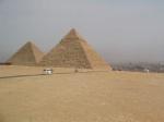 EGIPTO CIVILIZACIÓN PERDIDA