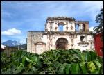 16 días en Guatemala y Chiapas: mochilero level