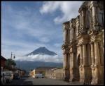 GUATEMALA: SACATEPEQUEZ, SOLOLA, QUETZALTENANGO, ALTA VERAPAZ, PETÉN Y HONDURAS