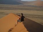 NAMIBIA: La vuelta al Sur de África en 80 días (2)