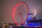 Londres en Diciembre con un niño de 6 años.