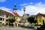 Sopron: Fö Tér