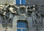 Budapest: Palacio Gresham