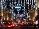 Navidad en Londres Low Cost