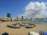 Guia para Disfrutas Las Palmas de Gran Canaria de Noche