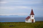 Iglesia islandesa