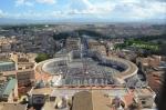 Audioguías gratuitas  para visitar el Vaticano