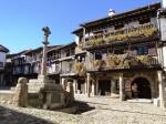 Escapada otoñal a Sierra de Francia y Las Batuecas