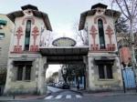 Colonia de la Prensa: Un islote modernista en Madrid