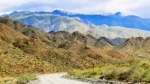 Ruta de los Valles Calchaquíes