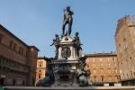 Ravenna-Bologna-Cinque Terra-Corcega-Cerdeña