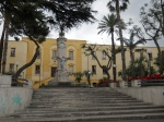 Plaza en Sorrento