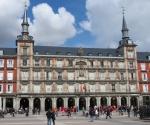TÍPICA ESCAPADA A MADRID Y ALREDEDORES (A. HENARES, ARANJUEZ Y CHINCHÓN)