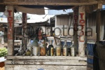 Gasolinera en Togo