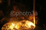 Mercado de las animas en Abomey