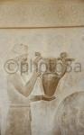 Bajorelieve en Persepolis