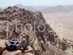 descansando en wadirum