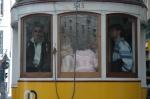 Lisboa y Estoril, viaje express en 3 días y con niña (aun sin fotos)
