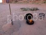 horno beduino