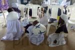 Un mes de voluntariado en Ghana