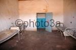 Hospital en Campamentos Saharauis