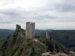 Lastours - Castillos