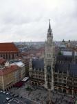 BAVIERA: Munich, Núremberg y Dachau