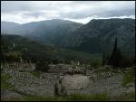 Grecia continental y Rodas