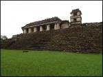 Yucatán y Palenque, arqueología y naturaleza
