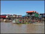 Templos y naturaleza en Siem Reap y costa oeste de Malasia