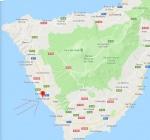 Tenerife en Mayo de 2019