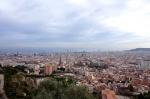 3 tranquilos días por Barcelona