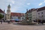 Remontando el Danubio: Bratislava en dos días