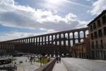 De una escapada a Ávila y Segovia
