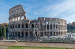 Roma, la città eterna