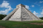 Rumbo al Mundo Maya