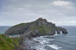 Recorriendo la costa vasca: De Zumaia hasta San Sebastián - Semana Santa 2017