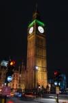 LONDRES, 7 DÍAS EN FEBRERO