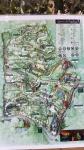 Mapa Quinta da Regaleira