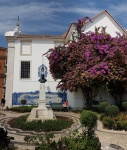 Mirador Santa Luzía