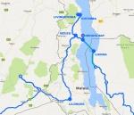 MALAUI: La vuelta al Sur de África en 80 días (6)