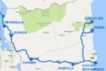 MOZAMBIQUE: La vuelta al Sur de África en 80 días (y7)